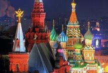 City Lights / Beautiful Pictures of some Citys & Countrys Worldwide This are Places for Holiday...