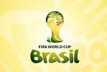 copa mundial de la fifa brasil 2014 / holanda debuta goleando a españa, alemania debuta goleando a portugal, colombia pasa 1 de su grupo con 9 puntos y farid mondragon como el jugador de mas edad en disputar un mundial, brasil nunca convencio y se fue con 2 goleadones a cuestas, entre ellas el famoso 7 a 1 con alemania en semifinales, a la postre campeon, argentina subcampeon llego a la final entre altas y bajas y con lionel messi como mejor jugador del torneo.... en pocas palabras, un mundialazo de pelicula...