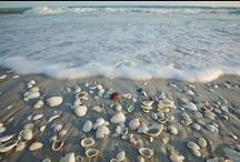 Holden Beach, N.C. / Photos, scenery, and beach inspiration from Holden Beach, North Carolina