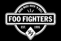 Foo Fighters / Anything and everything Foo related