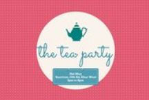 The Tea Party / Spend your Sunday evening over a cup of tea, tea time bites, savory snacks, healthy treats and a whole lot of pretty things to shop for. We've got a bunch of the newest and tastiest treats in town lined up for you.  Also, a very special session with Rushina Munshaw Ghildiyal and Hazel Keech sharing their fondest tea memories with The Memory Project at the tea party.  So come, eat, drink and enjoy a fun Sunday evening with us at Sanctum  *Free Entry *Only cash accepted.
