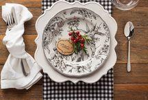 Table Settings make easy