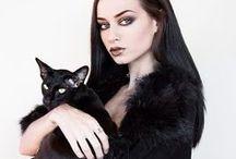 Poison Ivy / Zana Dimitrova