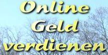 Online geld verdienen / Geld verdienen met email en micro jobs door middel van online spaarprogramma's.