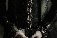 Loki / Midnight serpent, do you hear my cry?