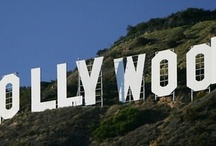 Hollywood / by Debra Temple