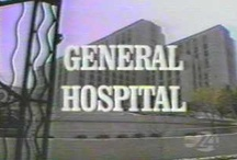 General Hospital / by Debra Temple