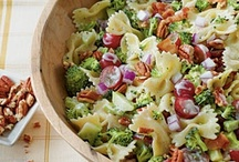Spectacular Salads and Greens