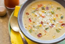 Irresistible Soups and Sides