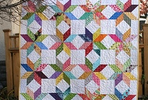 Quilting Quips & Quilts