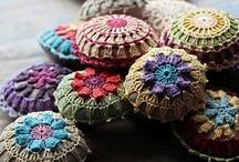 Knitting Knots & Crocheting Circles