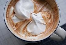 Cafe' Latte & KICKS Java