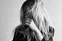 Hair / by Eileen
