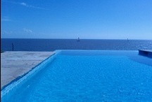 Pools from around the world....! / Photos of exciting and interesting swimming pools and spas from all over the world.
