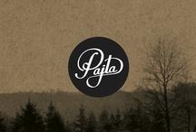 Pajta Logo/ Design