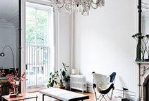   i n t e r i o r   d e s i g n   / Snaps of what illustrates my idea of beautiful interior design