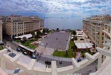 THESSALONIKI Θεσσαλονίκη