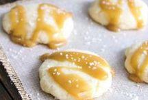 Cookies / by Kelly