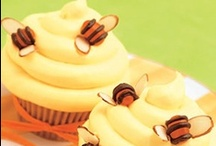 Cupcakes / by Kelly