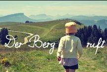 Urlaub in den Bergen / Wir spüren für alle Bergfreunde die attraktivsten Angebote mit dem gewissen etwas auf - für alle, die die Natur lieben!