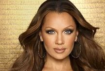 Movies - Actress - Vanessa Williams / by Roger Webb