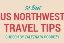 AM.US II Northwest Travel Tips II