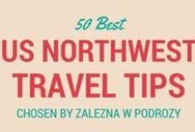 AM.US II Northwest Travel Tips II