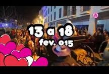 """Carnaval de Torres Vedras / Torres Vedras é a Capital do """"Amor"""" ! Consulte o programa de Carnaval num website criado pela Slingshot : http://www.carnavaldetorres.com/"""