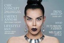 Magazine / Chic Style è nuovo progetto editoriale e multimediale che parla esclusivamente di moda e bellezza