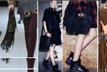 Moda Donna / Scopri le ultime tendenze donna