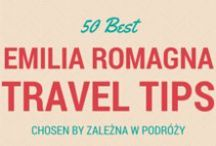 EUR.IT II ER Travel Tips II / 50 Best Emilia Romagna travel tips on Pinterest