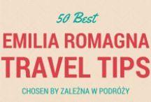 EUR.IT II ER Travel Tips II / 50 Best Emilia Romagna travel tips on Pinterest