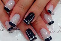 Nail's nail's nail's...