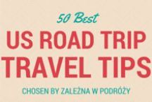 AM.US II Roadtrip Tips II / Best America Road Trip Tips on Pinterest. Everything you need to know before hitting the road
