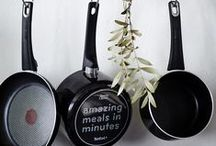 Cook / Create culinary delights with innovative, functional and beautiful kitchen tools and accessories.
