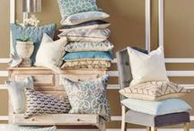 Home Decor - Mi Casa / Home Decor, Furniture and decor ideas. These are details that make your home fashion complete ! Every home has its uniqueness and charm and #Home Decor is what creates that character!  #DIY Do it yourself Home #decorations with #Carafina.