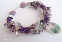 Kumihimo Design / Kumihimo jewelry