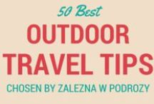 II Outdoor Travel Tips II