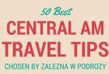 AM II Central AM Travel Tips II