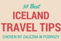EUR II Iceland Travel Tips II
