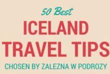 EUR II Iceland Travel Tips II