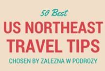 AM.US II Northeast Travel Tips II