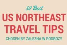 AM.US II Northeast Travel Tips II