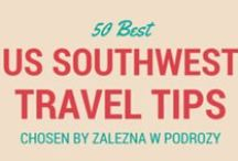 AM.US II Southwest travel tips II