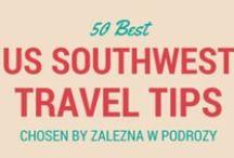 AM.US II Southwest travel tips II