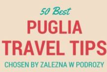 EUR II Puglia travel tips II