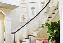 Inspiration for your Hallway