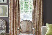 Curtain Design Ideas / curtain designs and styles