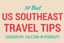 AM.US II Southeast Travel Tips ||
