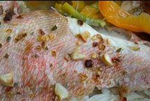 RECETTES: Plats principaux / Poisson, volaille, viande